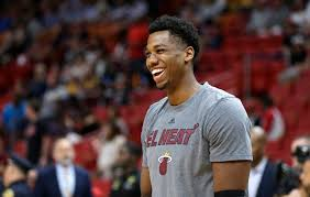 Depth Chart Miami Heat Miami Heat 2017 Training Camp Preview Hassan Whiteside Is