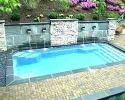 of fiberglass pool cost of a fiberglass po fiberglass cost estimator small s home swimming