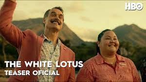 The White Lotus   Teaser Oficial