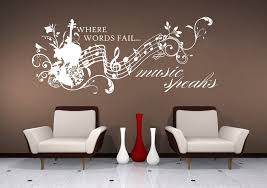 extremely ideas wall art home pictures decals speaks collage vinyl lettering text zoom decor stickers