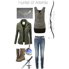 artemis girls costume. half blood hunter of artemis - my \u0027percy jackson\u0027 identity is demigod: daughter girls costume