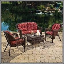 wilson fisher patio furniture big lots