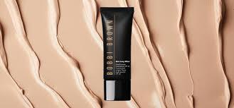 Test Women Bobbi Fluid Brown Powder Long-wear Foundation Skin 5