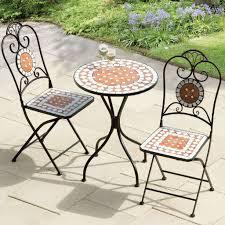vintage wrought iron garden furniture. Black Metal Patio Chairs - Attractive Vintage Wrought Iron Furniture Unique Mesh Garden U