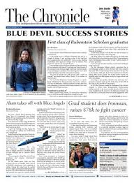 """Ida Stephens Owens, first black woman to earn a Duke Ph.D., remembered as a  """"true pioneer"""" - The Chronicle"""