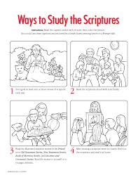 Small Picture LDS Coloring Pages 2008 2004