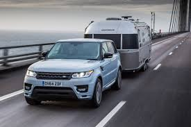 Towing With A Hybrid Plug In Hybrid Or Electric Car Carbuyer