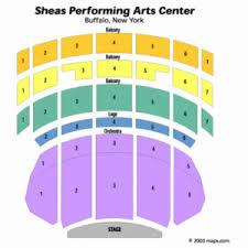 Sheas Performing Arts Seating Chart Cuba Gooding Jr Cherl12345 Tamara Photo 41410664