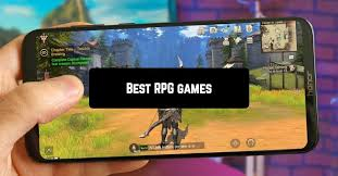 33 best rpg games for android android