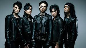 Andy Biersack: Everything You Need To Know About The New Era ...