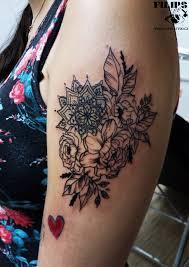 Filips Tattoo
