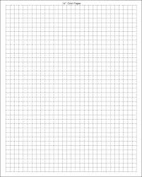 Download Vector Printable Graph Paper Inch Size Stock