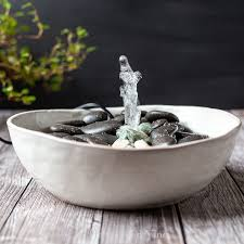 diy indoor water fountain you can make