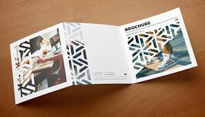 unique brochures 20 modern style brochure catalogue template design ideas for
