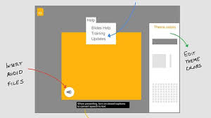 How To Use Google Slides Enhancements For Presentations