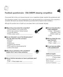 Product Evaluation Template Customer Feedback Form Sample