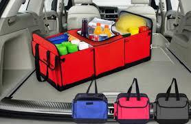 <b>Багажник</b> автомобиля сумка для хранения Оксфорд ткань ...