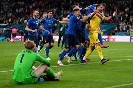 UEFA EURO 2020 Final: Italy vs England ...