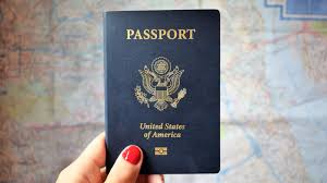 Us Passport New Design 2019 A Step By Step Guide For How To Get A Passport Already