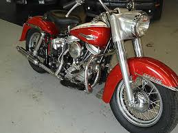 panhead motorcycles for sale