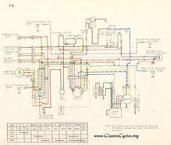 kawasaki motorcycle wiring diagrams kawasaki f5 350 electrical wiring harness diagram schematic 1970 1971 here kawasaki f7 175 electrical wiring harness diagram