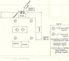 Kitchen Recessed Lighting Layout Recessed Lighting Kitchen Layout Recessed Lighting Layout For A