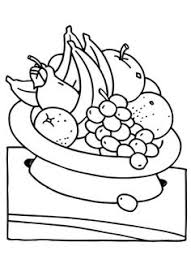 Small Picture Coloring For Adults To Print Fruits coloring page adult