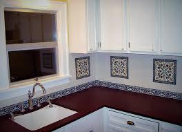decorative backsplash tile for kitchens