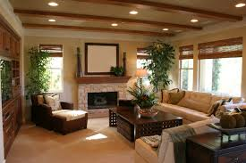 types of living room furniture. Hardwood Furniture Is Present Along With Exposed Beams In The Ceiling. It  Also Has A Types Of Living Room D