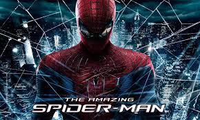 Download The Amazing Spiderman Android Apk + Data