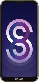 <b>Смартфон Honor 8S</b> золотой 32 ГБ купить по низкой цене ...