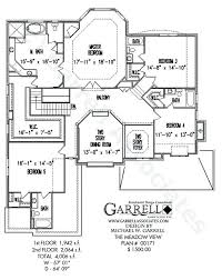 house plans with a view meadow view house plan floor plan house plans rear view australia