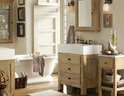 pottery barn bathroom lighting.  pottery awesome pottery barn bathrooms decoration ideas with natural wooden  vanity cabinet white top and chic to pottery barn bathroom lighting h