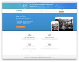 Website Site Design Software 22 Best Free Responsive Website Builder Software 2019 Colorlib