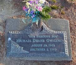 Michael Duane Gwaltney (1969-1969) - Find A Grave Memorial
