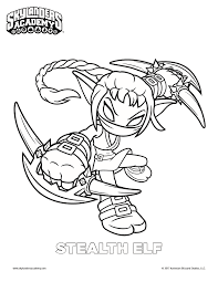 Elf On The Shelf Printable Coloring Pages Diagnostic Immobilier Me