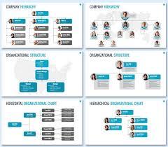 Org Chart Template Google Slides Organizational Charts Google Slides Organizational Chart