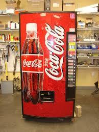 Coca Cola Vending Machines For Sale Custom Vending Concepts Vending Machine Sales Service Vending Concepts