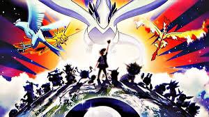 La película 'Pokémon El poder de uno' ya disponible gratis en español -  MeriStation