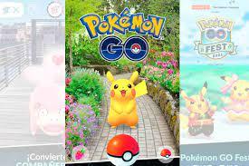 ▷ Cómo crear una cuenta en Pokémon GO