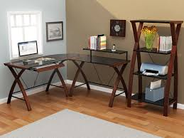 z line designs floina computer desk