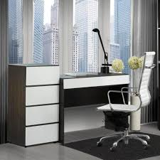 office chairs for small spaces. Unique Spaces Amazing Workspace Design Ideas Using Small Spaces Office Desk  Delectable  Decoration With Rectangular White And Chairs For W