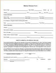 Hipaa Release Form Unique Sample Special Power Of Attorney For ...