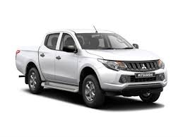 Pickup Truck Leasing & Contract Hire Deals   Nationwide Vehicle ...