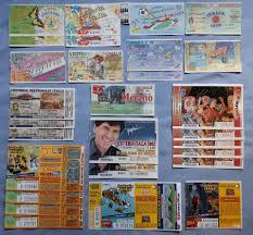 Biglietti lotteria Italia Sanremo Merano... a Verona - Kijiji: Annunci di  eBay