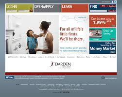 darden credit union dcu peors revenue and employees owler pany profile