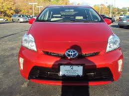 2013 Toyota PRIUS hatch Stock # 1518 for sale near Smithfield, RI ...