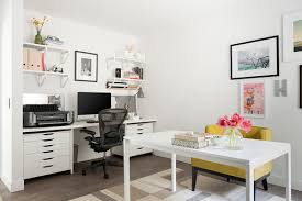 home office. HOME OFFICE | Contemporary Home Remodel Part Three Office F