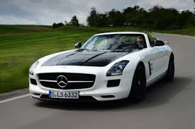 Mercedes SLS AMG Final Edition review   Auto Express