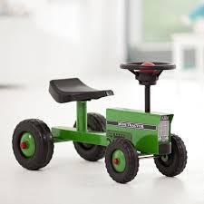 mini tractor riding push toy pedal push riding toys